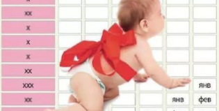 Какие способы помогут зачать девочку с первого раза?