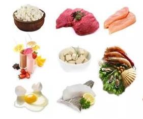 Белковая диета после процедуры