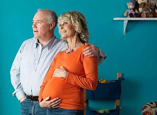 Как проходит вынашивание плода ироды впериод менопаузы
