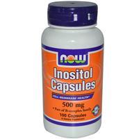 Инозитол: дешевый аналог Иноферта