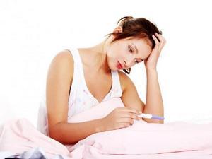 Вторичное бесплодие у женщин: причины и лечение