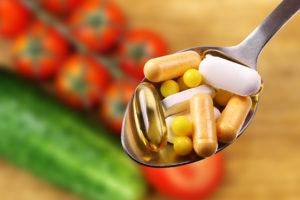 Лучшие витамины для женщин: ТОП-5