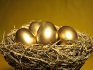 Стоимость яйцеклетки