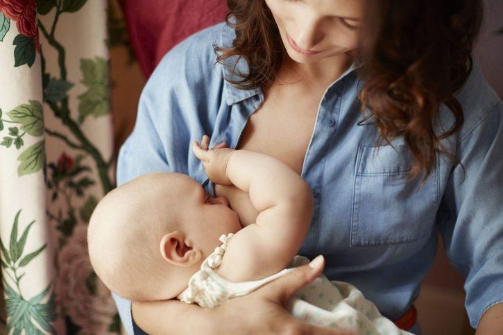 какой пролактин при беременности
