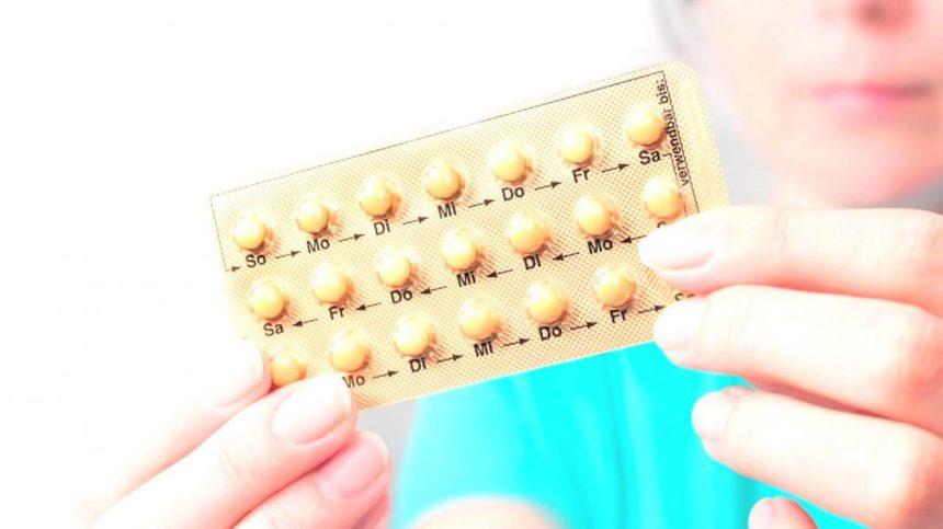таблетки от нежелательной беременности в течении 72