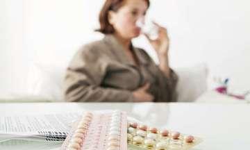 таблетки для предотвращения беременности