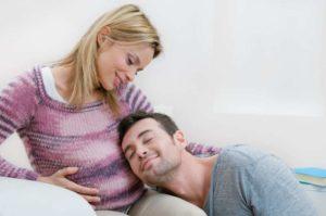 какие витамины пить мужчине при планировании беременности