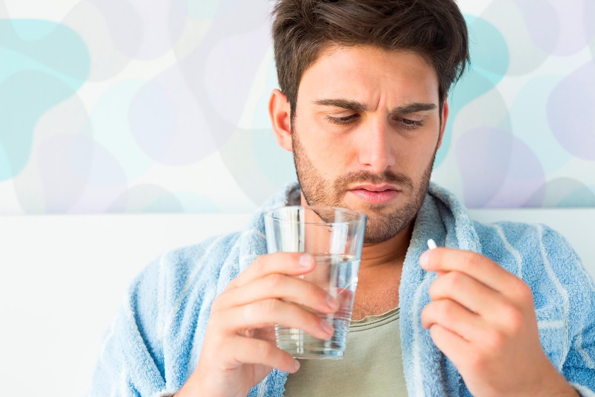 витамины для активности сперматозоидов