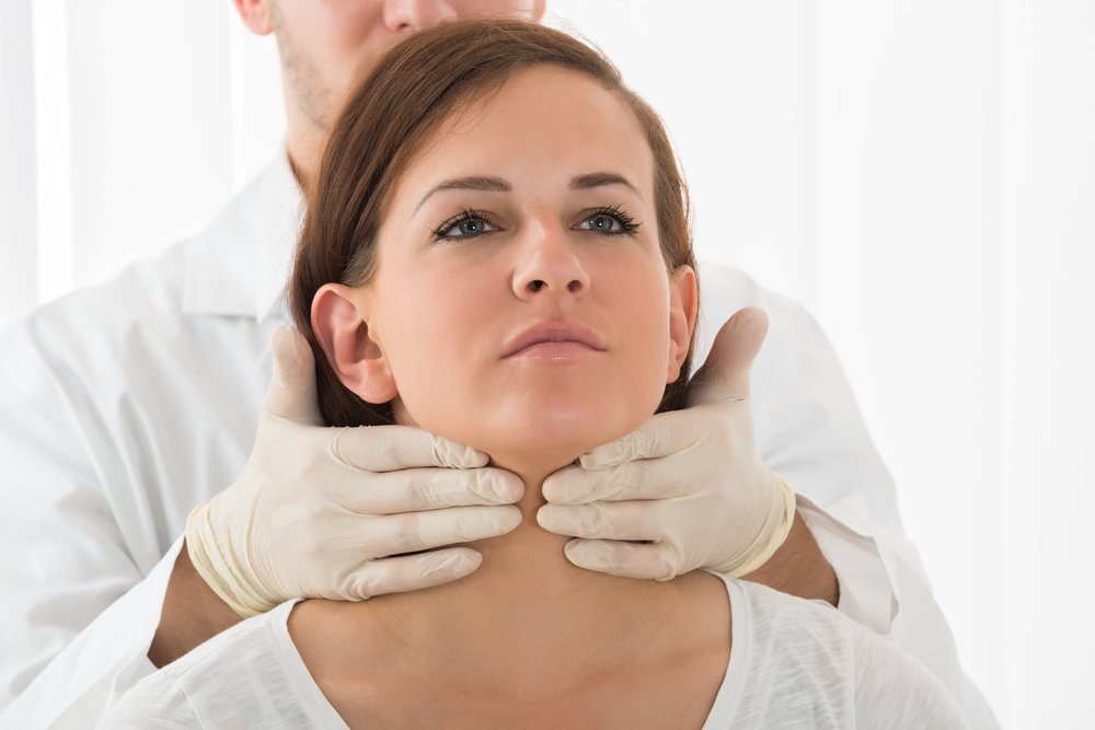 признаки и лечение гипотиреоза
