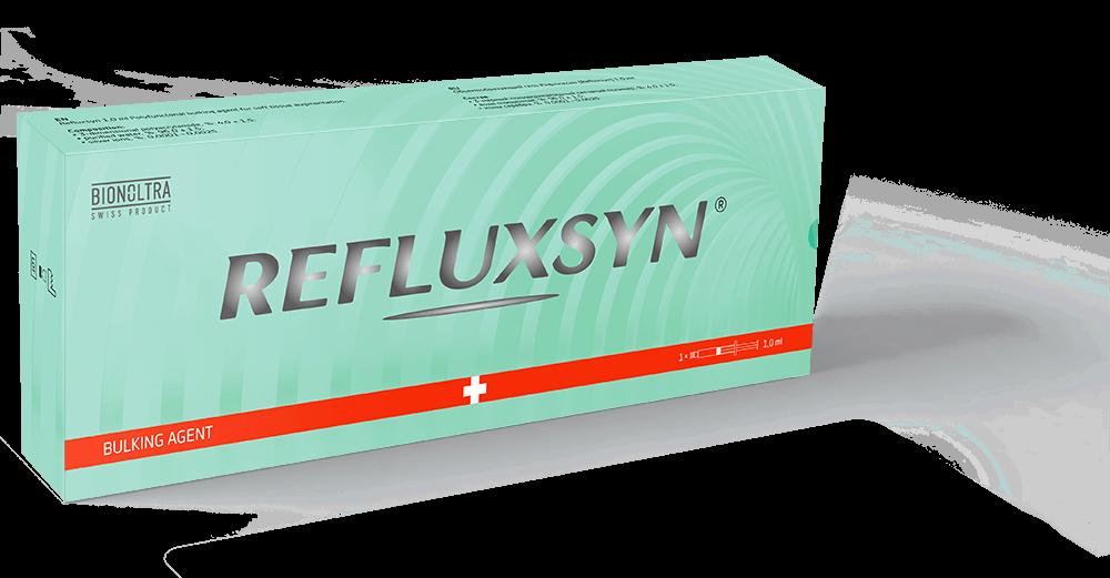 «Рефлюксин» — новейший объемообразующий уроимплант в детской урологии